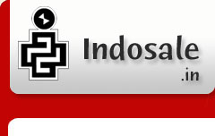 indosale-india logo